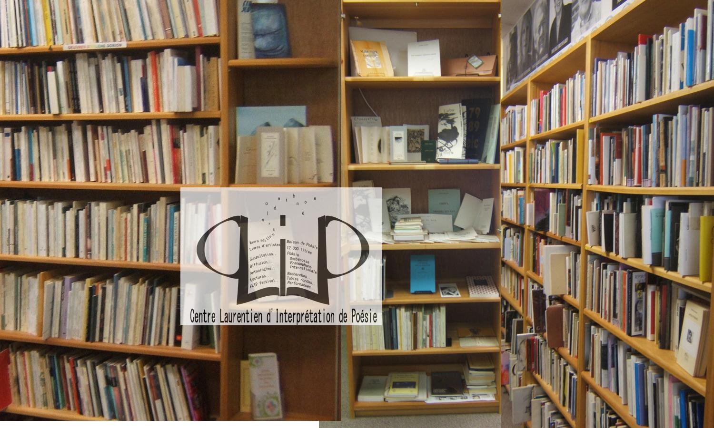 CLIP  Centre Laurentien d'Interprétation de Poésie